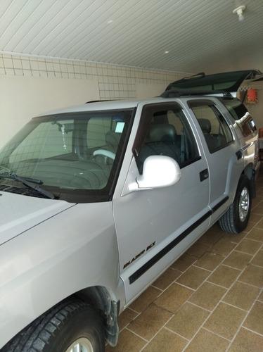 Chevrolet Blazer 2002 2.8 Dlx 4x4 5p