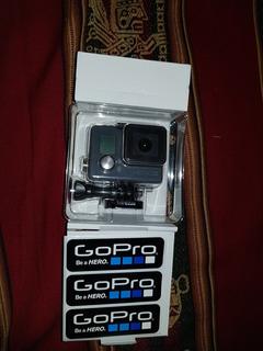 Camara 1080p 60 Fps - Filmadoras y Cámaras de Acción GoPro