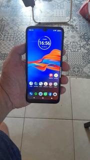 Motorola Moto E6 Plus Versión De 64/4 Libre