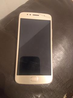 Celular Motog5s