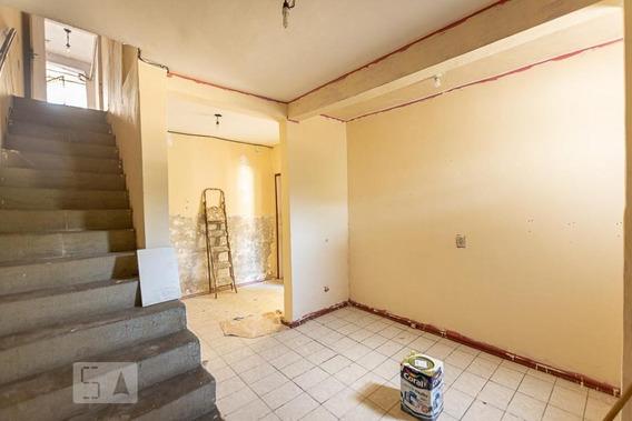 Casa Para Aluguel - Fonseca, 2 Quartos, 50 - 893105782