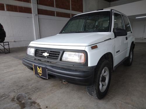 Chevrolet Vitara 2012 1.6l