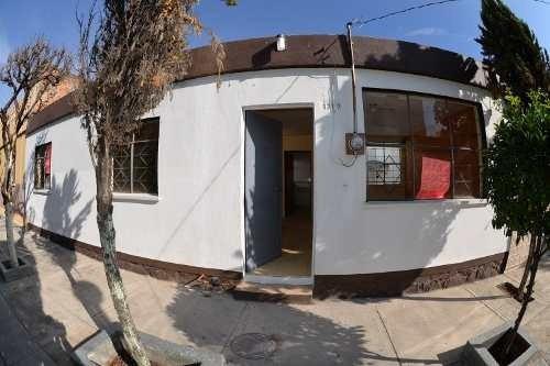 Casa Amplia En La Colonia Morelos