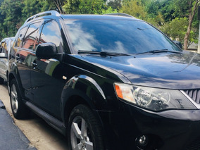 Mitsubishi Out Lander 3.0 Impecavel