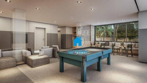 Ap2162 -condomínio High Line Apartamento Com 2 Dormitórios À Venda, 73 M² Por R$ 1.343.817 - Jardim Paulista - São Paulo/sp - Ap2162