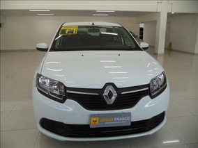 Renault Logan Renault Logan Expression 1.6 Flex 4p Easy-r