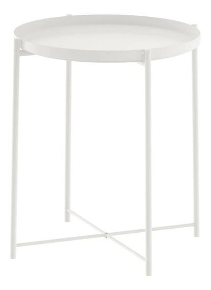 Ikea Gladom Mesa Lateral Y/o Servicio