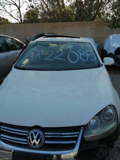 Volkswagen Bora 2008 Aut. Deshueso (solo Por Partes)