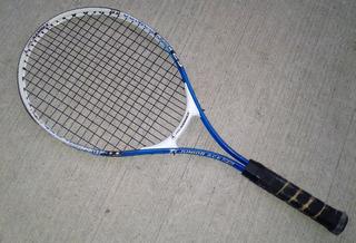 Raqueta De Tenis Pro Kennex Ti Junior Ace 25