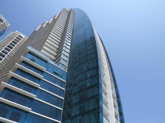 Punta Pacifica Moderno Apartamento En Alquiler Panama