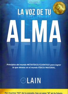 La Voz De Tu Alma - Lain García Calvo
