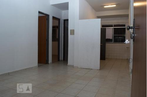 Apartamento Para Aluguel - Tibery, 2 Quartos,  43 - 893341399