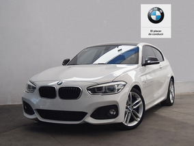 Bmw Serie 1 1.6 3p 120ia M Sport At Mensualidad Desde 4,100