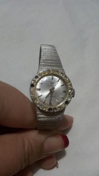 Relógio A Corda Lings - 21 Prix