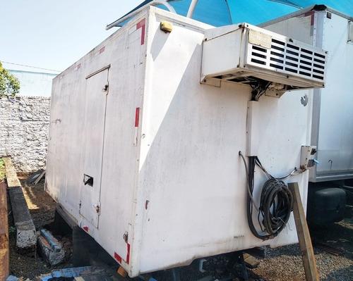 Bau Refrigerado F-4000/608 E Etc