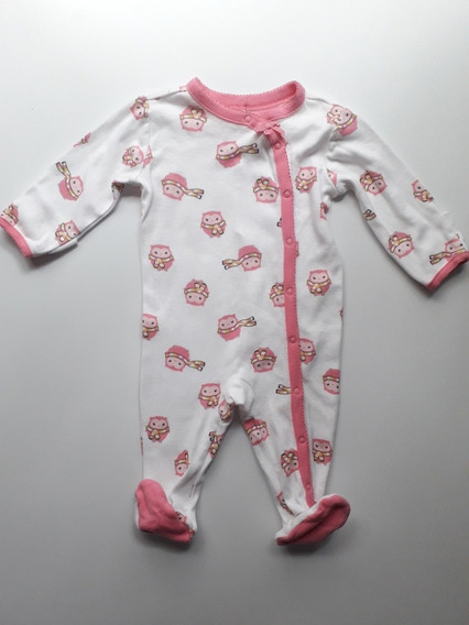 Mamelucos Para Bebé 3 Meses, Carters 2000