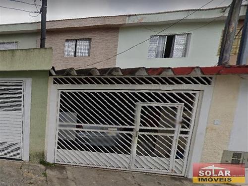 Imagem 1 de 14 de Sobrado Burgo Paulista São Paulo/sp - 11218