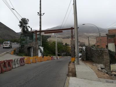 Terrenos En Venta En Santiago De Surco