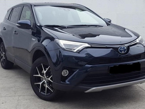 Toyota Rav4 2017 Impecable! - 2.0 - 7 Mil Km