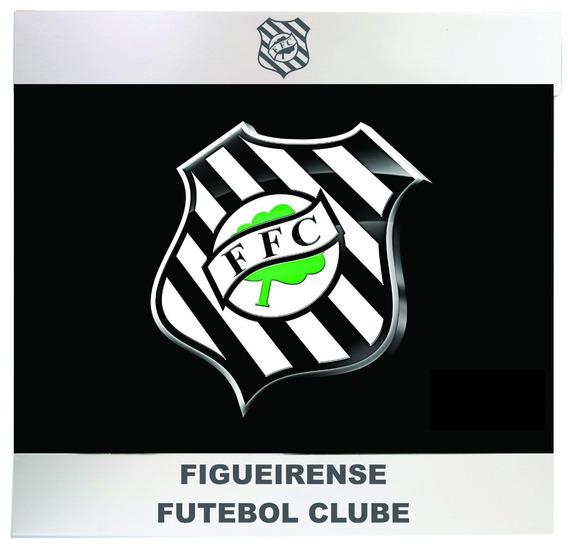 Porta Retrato: Figueirense