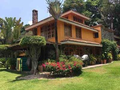 Casa En Río Amacuzac, Col. Vistahermosa, Cuernavaca Morelos