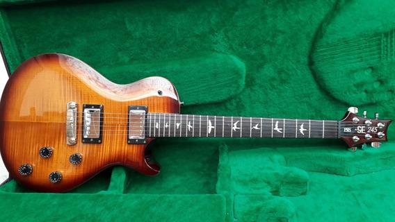 Guitarra Prs Se245 Made Korea 2011 Caps Classic 57