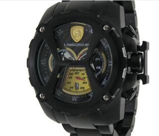 Relógio Lamborghini Diablo - Lb90069653m