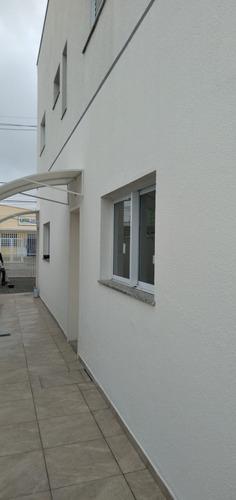 Imagem 1 de 20 de Sobrados Novos Em Pequeno Condomínio - Ca00550 - 69337050