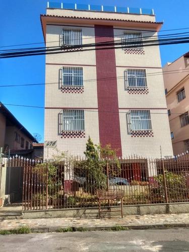 Excelente Apartamento Com 3 Quartos No Novo Eldorado - 9075