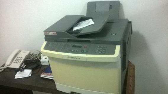 Fotocopiadora De Oficina Lenovo Mc8300n