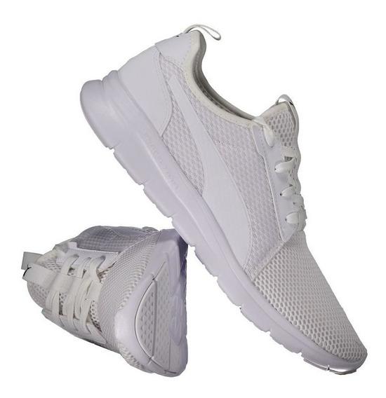 Tênis Puma Flex Fresh Branco