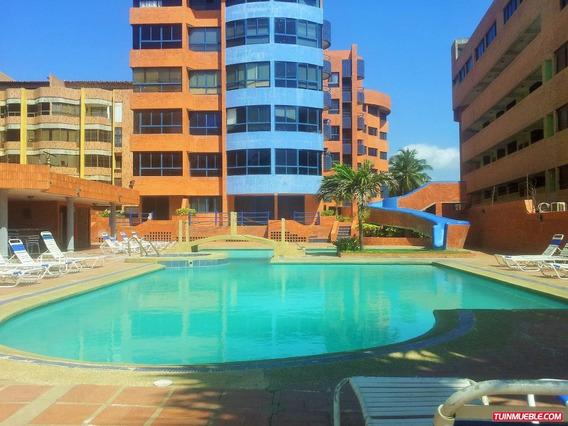 Apartamento En Venta Tucacas. Palmera Garden
