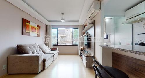 Apartamento, 2 Dormitórios, 53 M², Tristeza - 200701