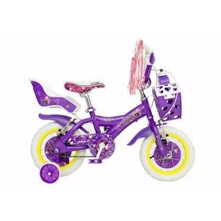Bicicleta X-terra Rock Star R.12
