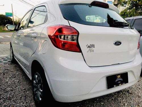 Imagem 1 de 6 de Ford Ka Plus