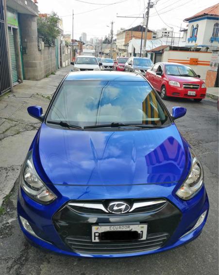 Hyundai Accent Hyundai Accent 1.6lt