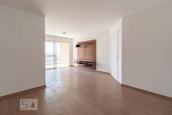 Apartamento Para Aluguel - Jardim Éster Yolanda, 3 Quartos, 100 - 893096973