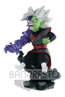 Dragon Ball Super Wcd Fusion Zamasu (original) Banpresto