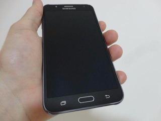 Galaxy J7 Duos, 16gb, Completo, Ótimo Estado!