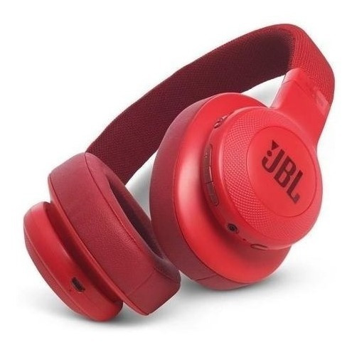 Fone Jbl E 55 Bt Headphone Bluetooth Barato