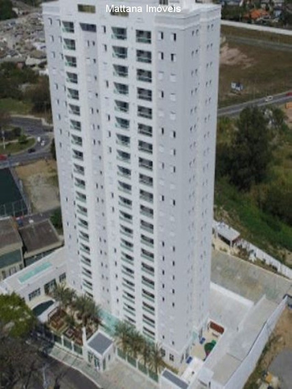 Apartamento Celebration No Jd. Califórnia Em Jacareí-sp - Apv303 - 34406757