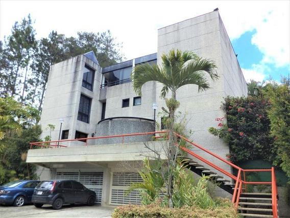 Casa En Venta La Boyera Ag1 Mls19-729