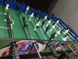 Futbolin Niños Nuevos Importados