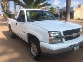 Chevrolet Cheyenne 4x4 Mdl 2003checalaaaaaaaaaa