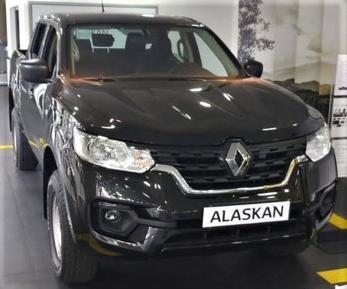 Renault Alaskan Confort 4x4 Mt Hilux Dodge Journey Amarok  G