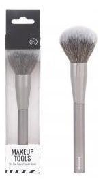 Pincel De Maquiagem Pro Fine Round Powder Brush