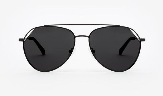 Gafas Hawkers - Black Dark Bluejay