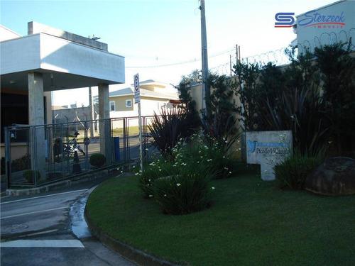 Terreno Residencial À Venda, Condomínio Picollo Villaggio, Louveira - Te0067. - Te0067