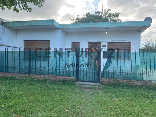 Calle 531 Entre 155 Y 156 Casa En Venta (melchor Romero)