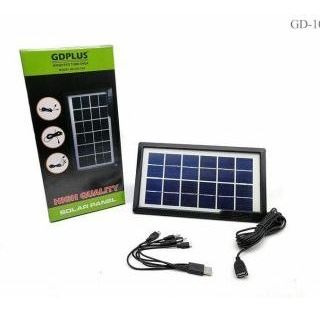 Solar Panel Gdplus